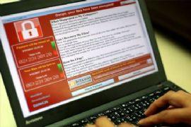 勒索病毒攻擊全球近百個國家