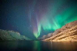 最適合看北極光的地方