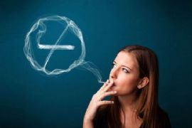 戒菸新理由